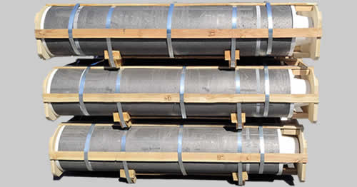 Regular Power Graphite Electrodes Sales A