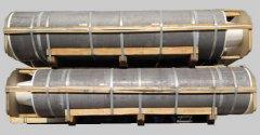 HP 400 graphite electrodes