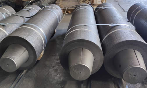Why are graphite electrodes used? Graphite electrode demand & advantages