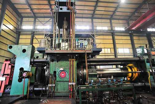 What are graphite electrode production machineries list? graphite electrode facility