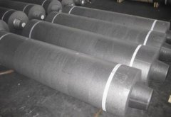What is a graphite electrode? Graphite el