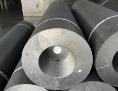 UHP graphite electrode supplier & UHP