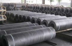 RP 450mm graphite electrode manufacturers