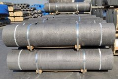 550mm graphite electrode manufacturer