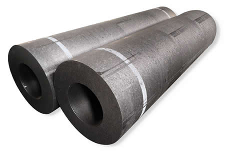 chinese uhp graphite electrode and china uhp graphite electrode price