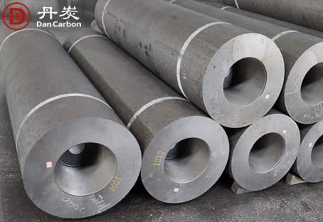 Graphite electrode export from china