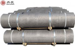 300mm graphite electrodes
