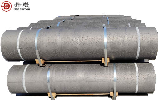 200mm graphite electrodes