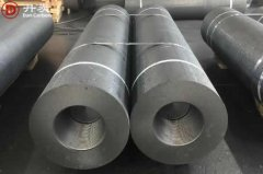 650mm graphite electrodes